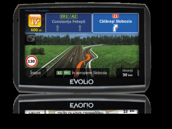 Evolio Hi Speed Update