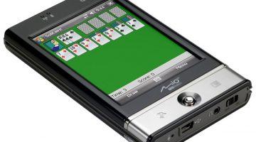 Mio P560 actualizat