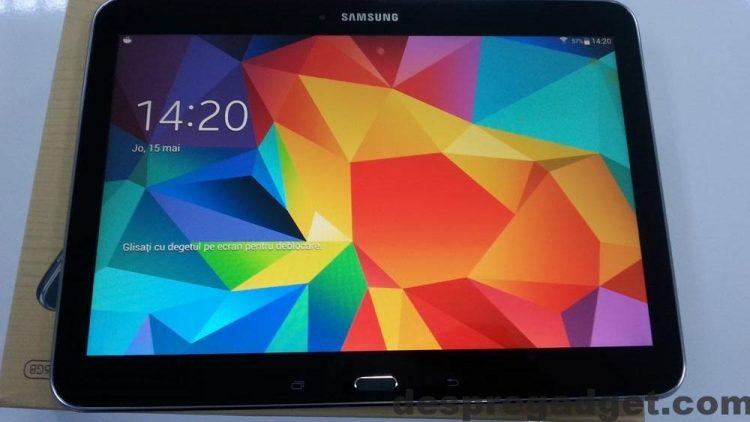 samsung galaxy tab 4 10 1 inch review evoluata dar nu