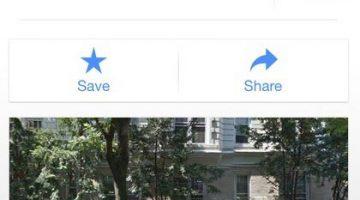folosire Google Maps Offline