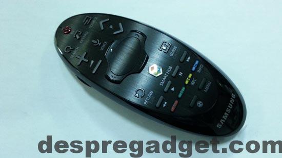 telecomanda smart pentru Samsung 40H6400