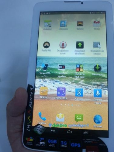 tableta Allview H7 Life
