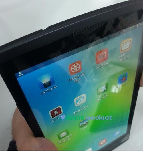 tableta cu 3G Allview H7S