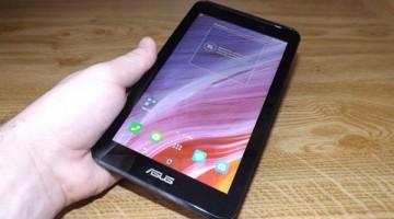 Asus FonePad 7 FE170CG din 2014