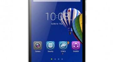 Smartphone Lenovo A536