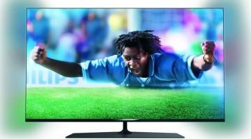 televizorul Ultra HD Philips 42PUS7809