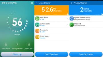 securitate pentru Android