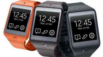 ceasul smart Samsung Gear Live