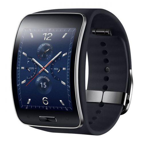 Poza cu smartwatch Samsung Gear S