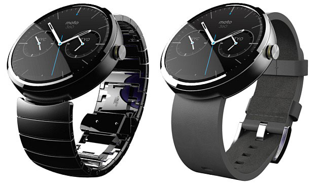 curele ceas smart Moto360