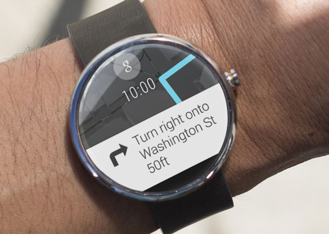 Motorola Moto360 -poza pentru review