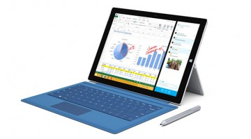tableta Microsoft Surface 3 este disponibila la precomanda