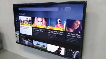 Tizen, WebOS sau Android pentru 4K Youtube ?