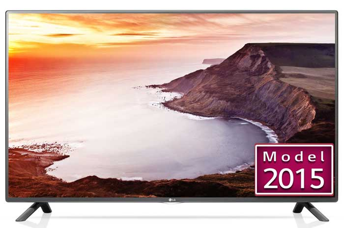 smart tv Lg 32LF580