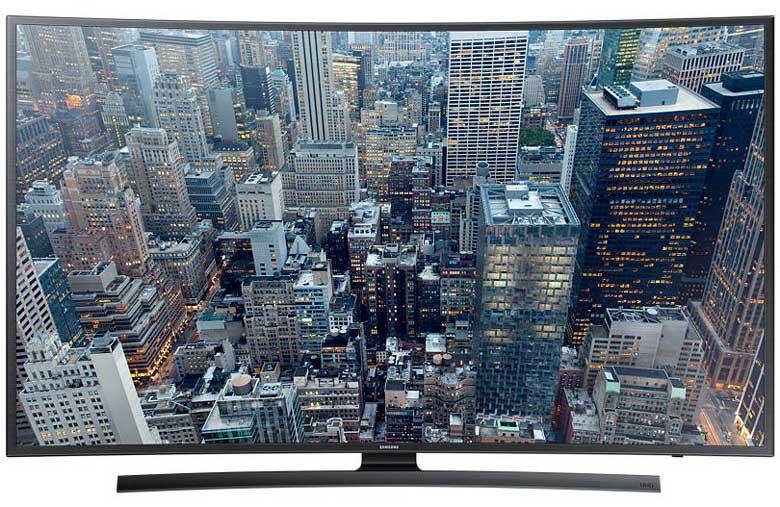 televizor curbat 4K Samsung 48JU6500
