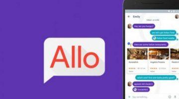 Google lansează propiul Messenger