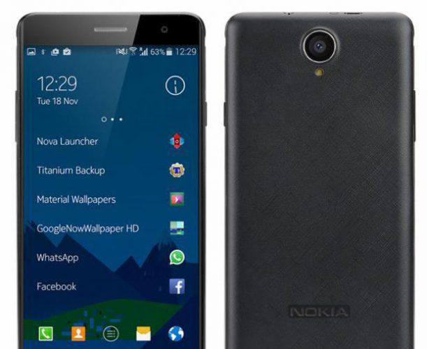 telefon nokia cu android 2016