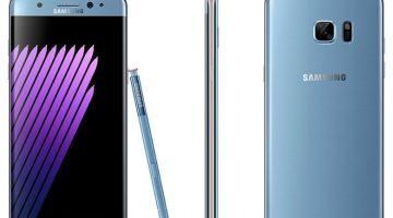 Samsung Note 7 – posibila a doua retragere ?