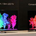 Cele mai bune televizoare cu diagonala mare