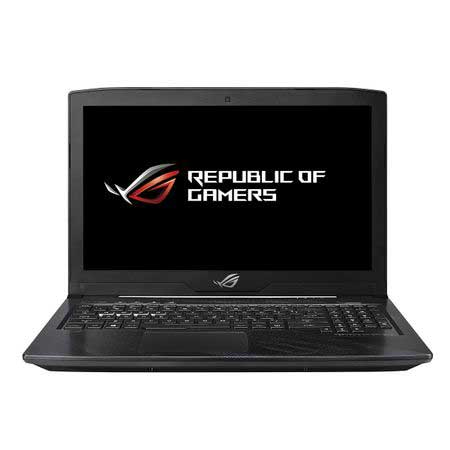 Asus Rog cel mai performant laptop