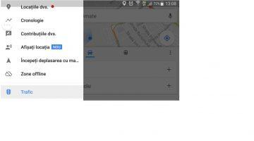 share locatie proprie in google maps