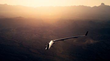 drona facebook cu acces internet