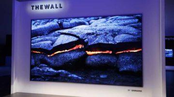 cel mai bun televizor Samsung Micro Led