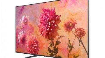 noul tv Samsung 2018 Qled