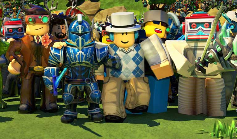 robux gratis in roblox