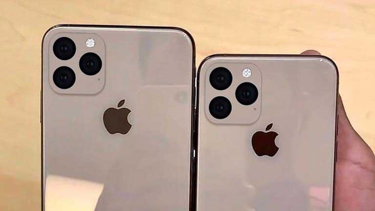 lansare iphone 11