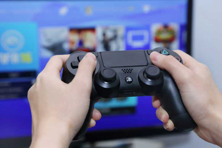 Conectare controler PS4 la telefon Android sau Smart TV